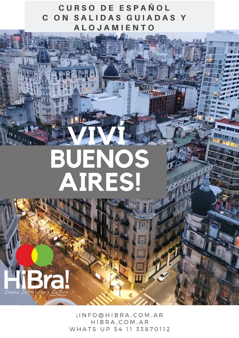 Español y turismo